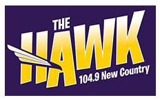 104.9 The Hawk